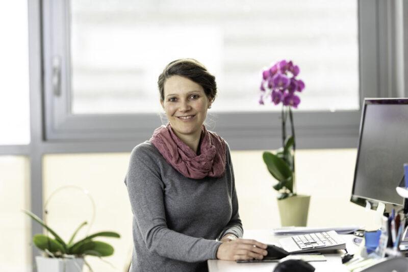 Monika Häberli